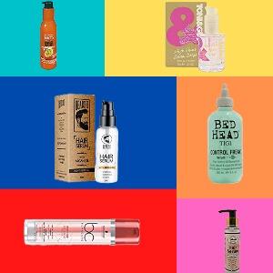 best hair serums