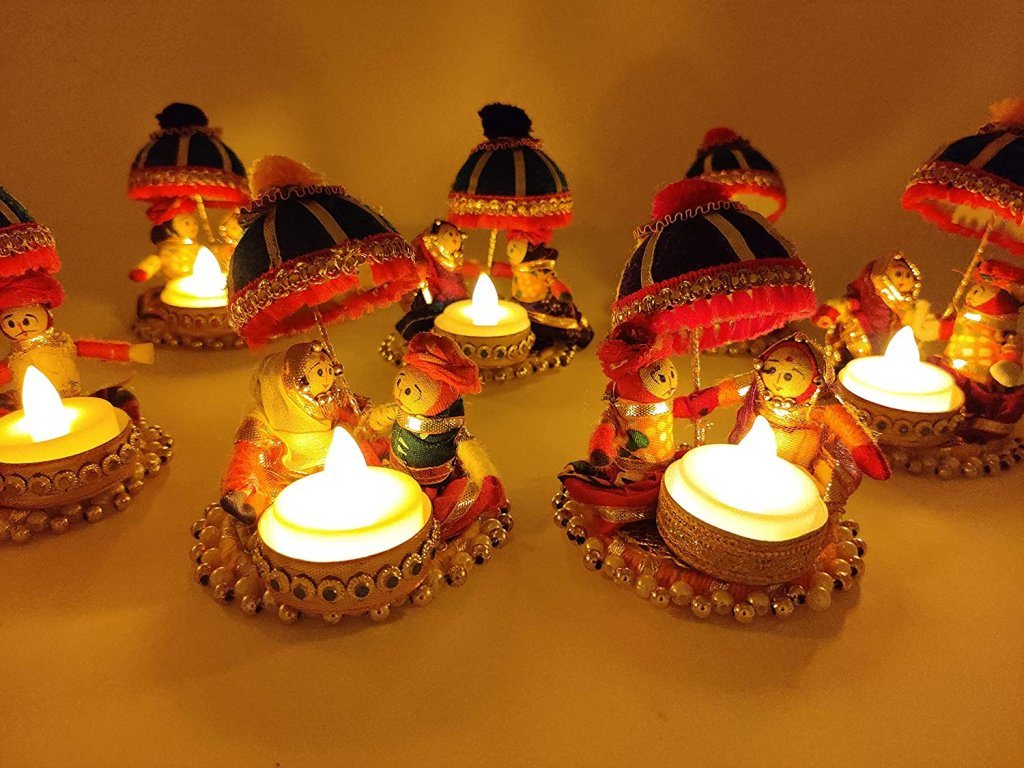 Online Shopping For Diwali