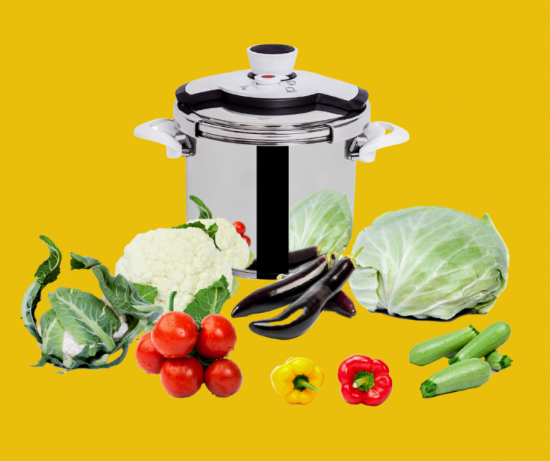 Best Pressure Cooker According To Chef