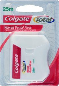 colgate floss