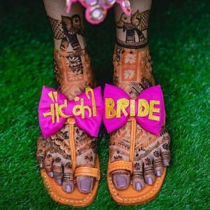 Funky Accessories for Mehendi
