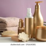 composition hair care cosmetic products nw
